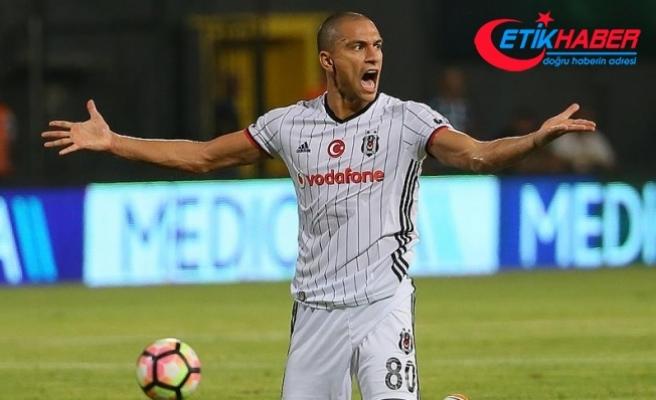 Beşiktaş'ta Gökhan İnler'in sözleşmesi feshedildi