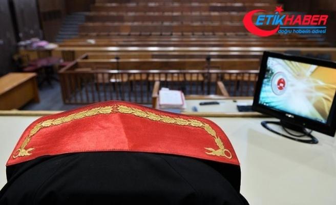 Birinci dereceye yükselen hakim ve savcılar belirlendi