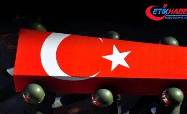 Diyarbakır'da 2 asker şehit