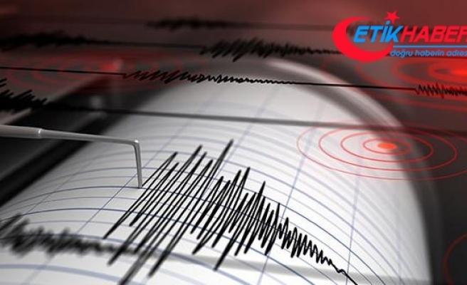 Kandilli'den deprem açıklaması: Tarih veremiyoruz ama yakın bir gelecekte...