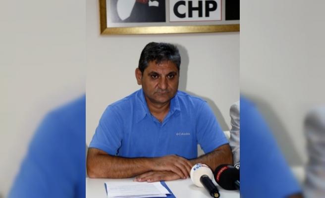 CHP'li Erdoğdu: TBMM'nin 5 Temmuz darbe girişimiyle ilgili raporu bir korsan rapor haline gelmiştir