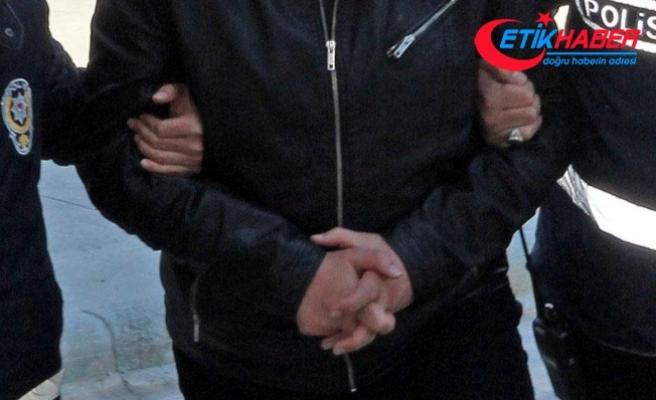 Çorum'daki FETÖ operasyonunda 16 zanlıdan 7'sine tutuklama