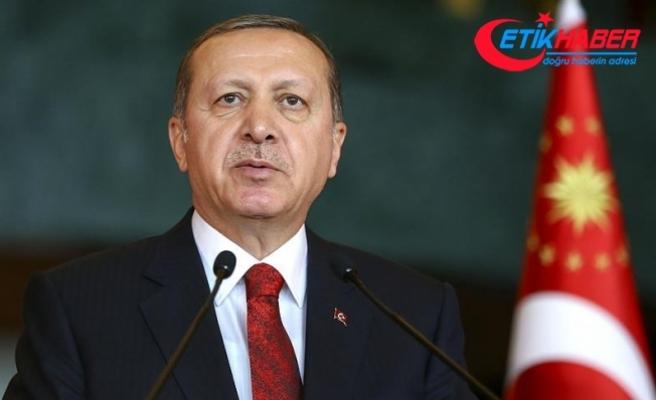 Erdoğan resti çekti! 'Karşılarında bizi bulurlar'