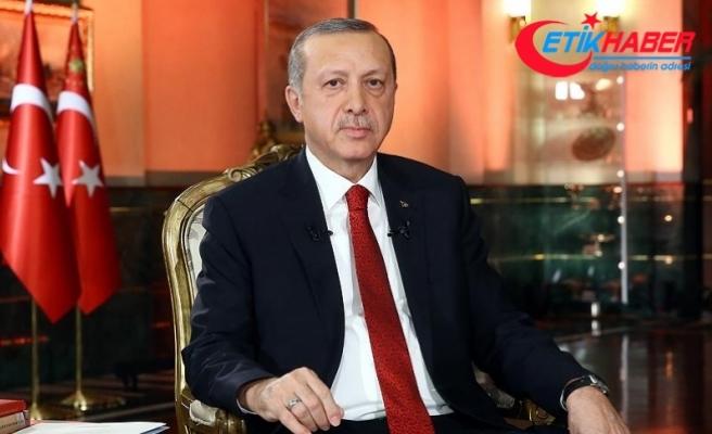 Cumhurbaşkanı Erdoğan: Katar istemedikten sonra böyle bir şeyi asla yapmayız