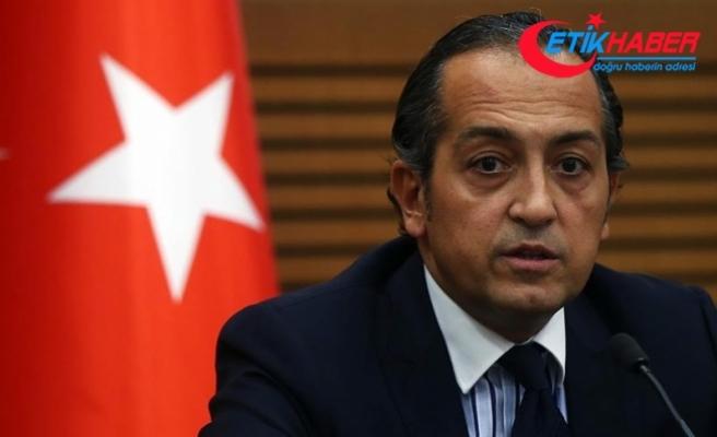 Dışişleri Bakanlığı Sözcüsü Müftüoğlu: IKBY referandumuyla ilgili tutumumuz değişmedi