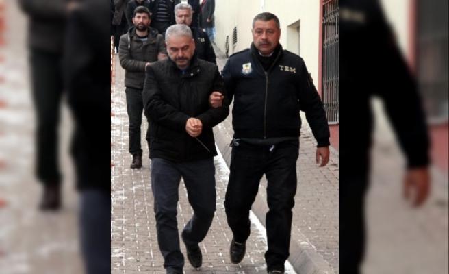 Emekli emniyet müdürüne FETÖ'den 6 yıl 3 ay hapis