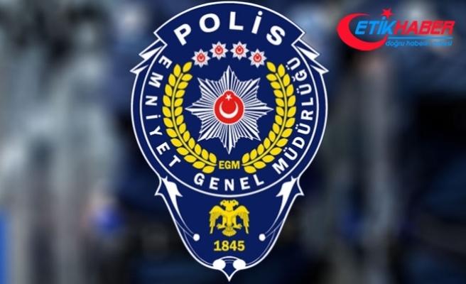 """Polis Akademisinden """"PKK'nın Bölgesel Terör Ağı Yapılanması"""" raporu"""