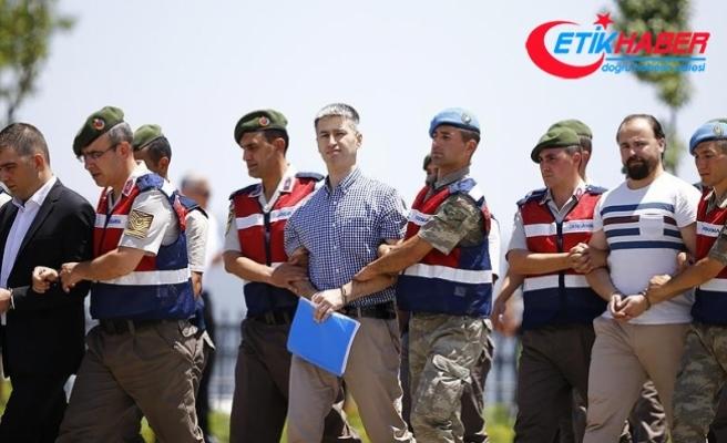 Erdoğan'a suikast girişimi davasında yeni delillerle ilgili beyanlar alınacak