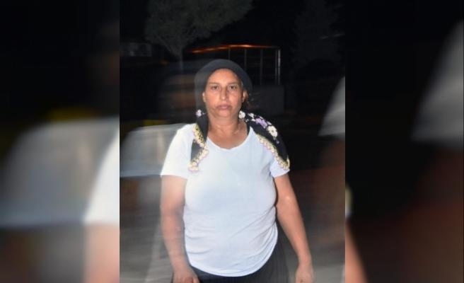 Eşini öldüren kadından şok iddia: Kızımı ve oğlumu taciz etti
