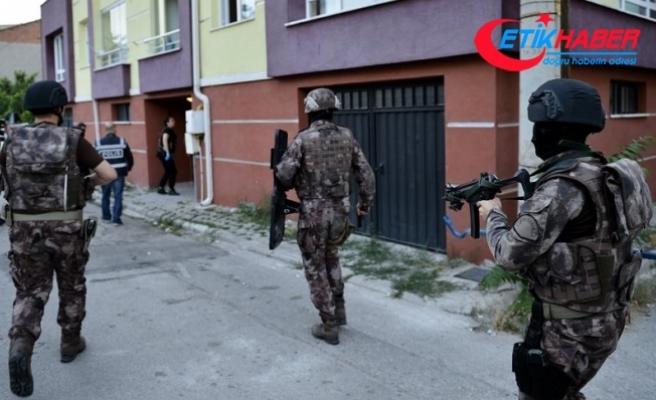 İçişleri: Tunceli Ovacık'taki çatışmada 3 terörist öldürüldü