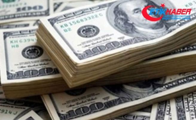 Merkez Bankası'nın beklenti anketine göre dolar yıl sonunda 3.63 TL'ye geriledi