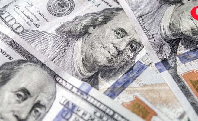Dolar/TL 3,49'un altına gerileyerek 3,4855'i gördü