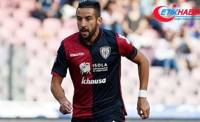 Fenerbahçe'nin yeni transferi Mauricio Isla İstanbul'a geldi