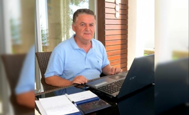 FETÖ'nün ölüm listesindeki Ahmet Zeki Üçok'tan, koruma statüsü değişikliğine tepki
