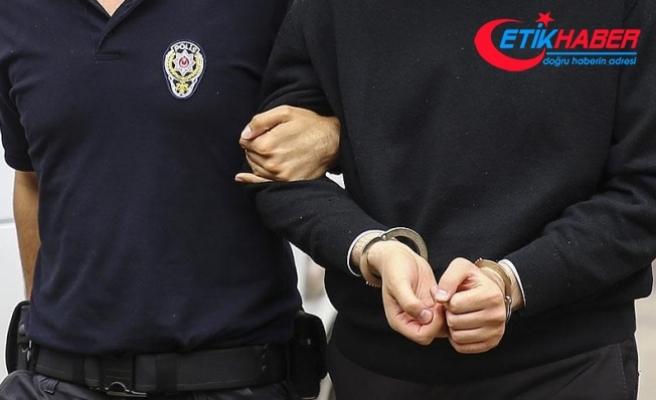 İstanbul'daki FETÖ operasyonunda 42 tutuklama