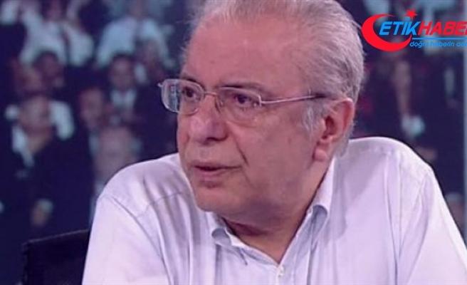 Gazeteci Okay Gönensin vefat etti
