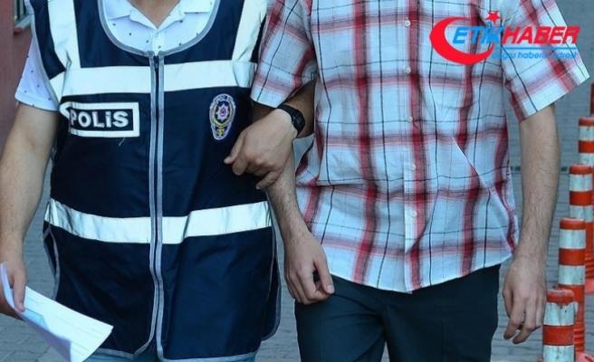 Gaziantep'te FETÖ/PDY'nin finans ayağına yönelik operasyon