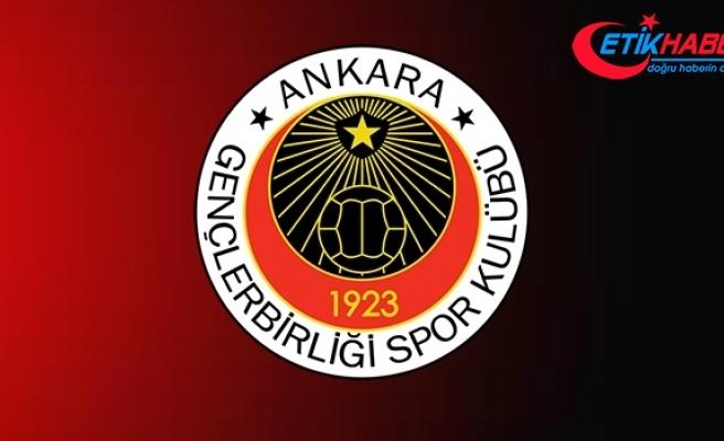 Gençlerbirliği 29 yıl sonra Süper Lig'e veda etti