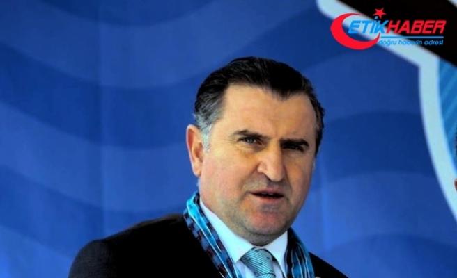 Gençlik ve Spor Bakanı Bak: Ülkemize hizmet etmek için elimizden gelen en iyi şekilde çalışacağız