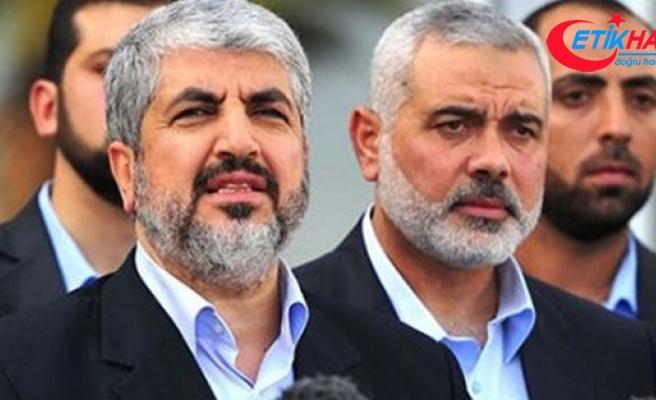 Hamas'tan 15 Temmuz mesajı