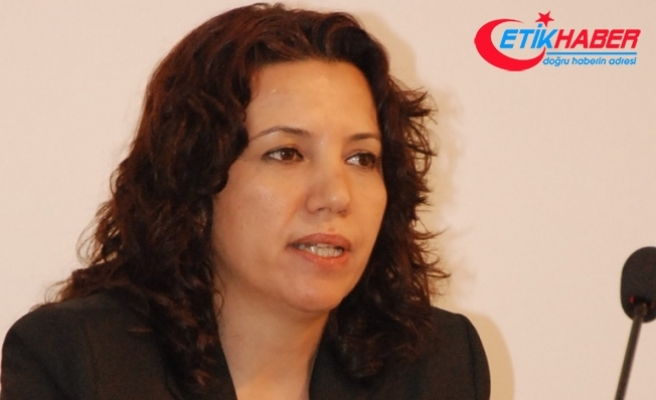 HDP Hakkari Milletvekili Irmak'a 52,5 yıla kadar hapis cezası istendi