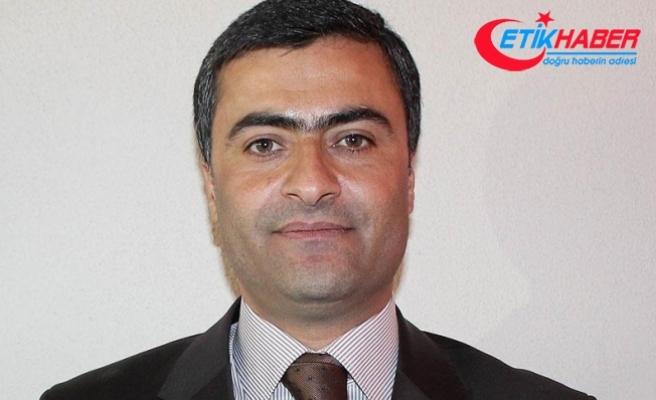 HDP Hakkari Milletvekili Zeydan'a 8 yıl hapis cezası