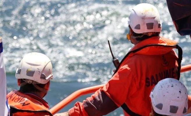 İspanya açıklarında 49 göçmen kayıp