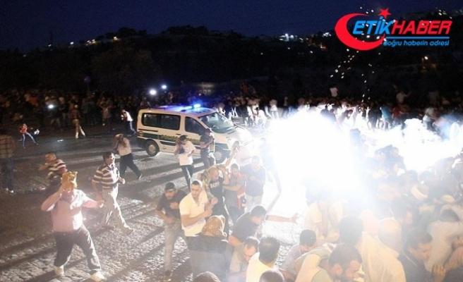 İsrail'den Batı Şeria'daki gösterilere müdahale