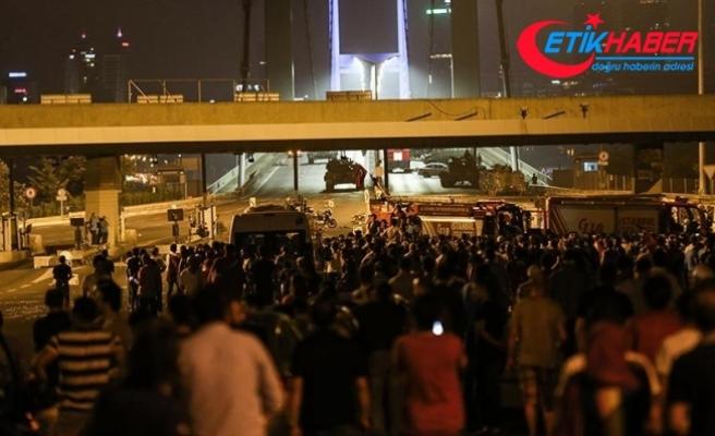 İstanbul 15 Temmuz şehitlerini anacak