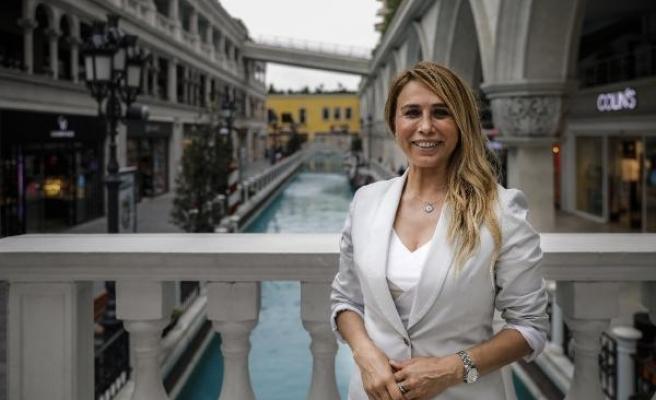 İstanbul'da Shopping Fest rüzgarı esti