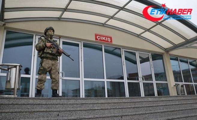İstanbul Valiliğini işgal girişimi davası devam ediyor