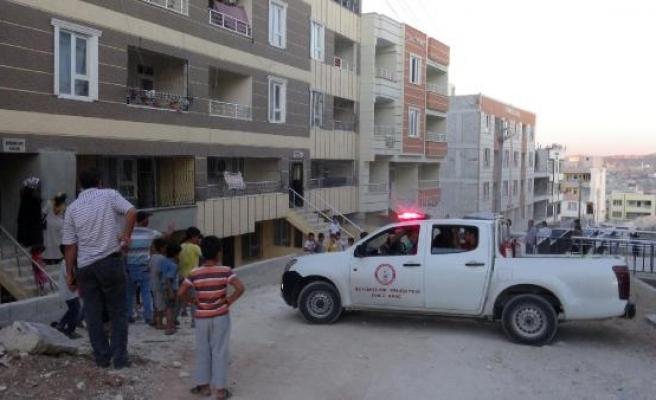 Kadının intihar şakası ekipleri alarma geçirdi