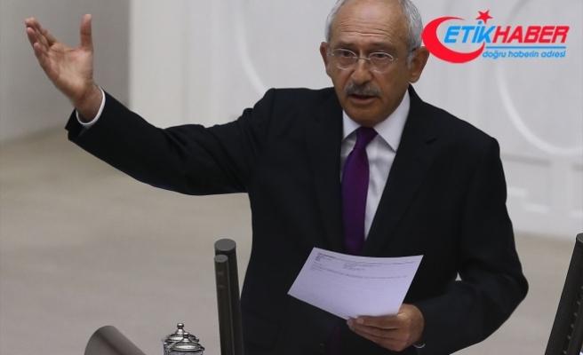 Kılıçdaroğlu'nun iddialarına soruşturma