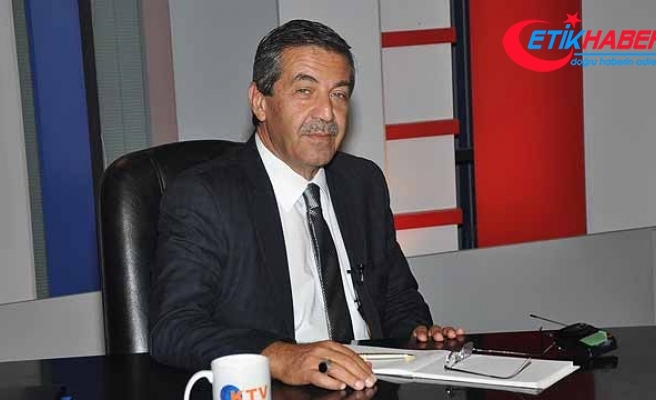 KKTC Dışişleri Bakanı Ertuğruloğlu: Uzlaşı çıkmamasının nedeni Kıbrıs Rum tarafıdır