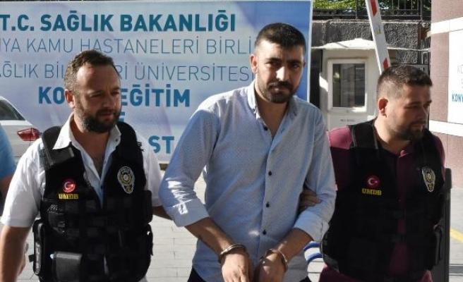 Konya'da uyuşturucu operasyonu: 14 gözaltı