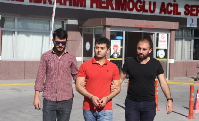 Konya'da FETÖ/PDY operasyonu 14 gözaltı