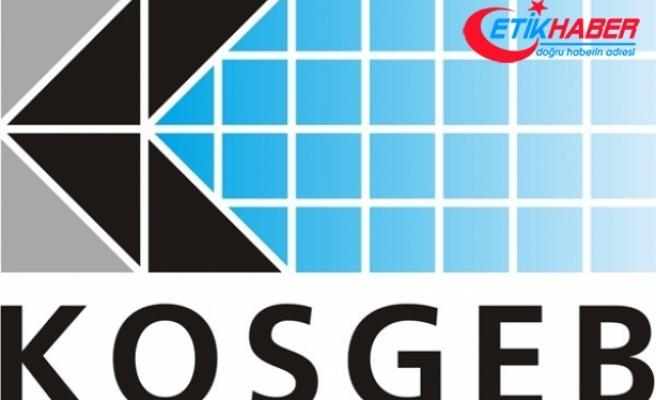 """KOSGEB'den vatandaşlara """"dolandırıcılık"""" uyarısı"""