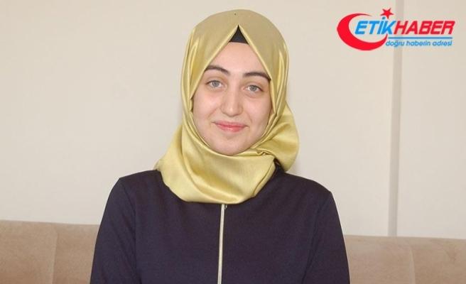 LYS Türkiye birincisi tıp okumak istiyor