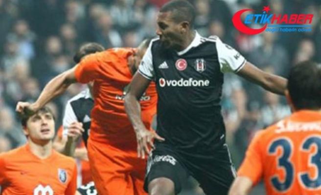 Marcelo Beşiktaş'tan ayrıldı