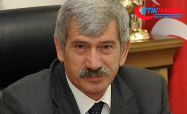 MHP'li Çetin: Devlet Bahçeli, fikir ve devlet adamı vasfıyla Türkiye için bir şanstır