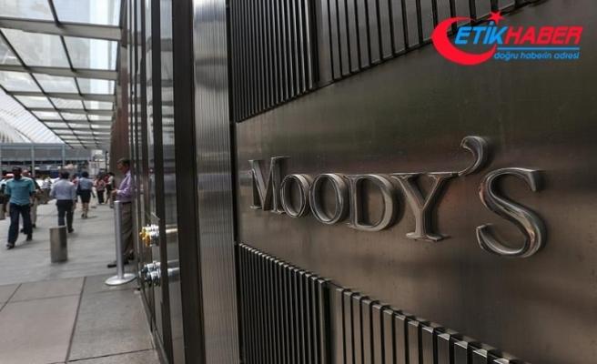 """Moody's, İspanyol bankalarının görünümünü """"pozitife"""" çevirdi"""