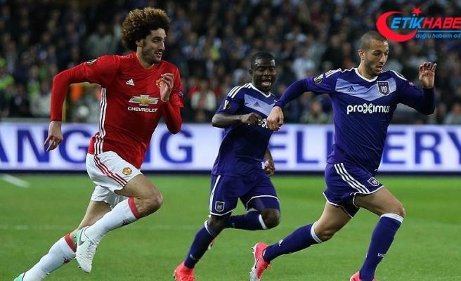Mourinho'dan Fellaini açıklaması