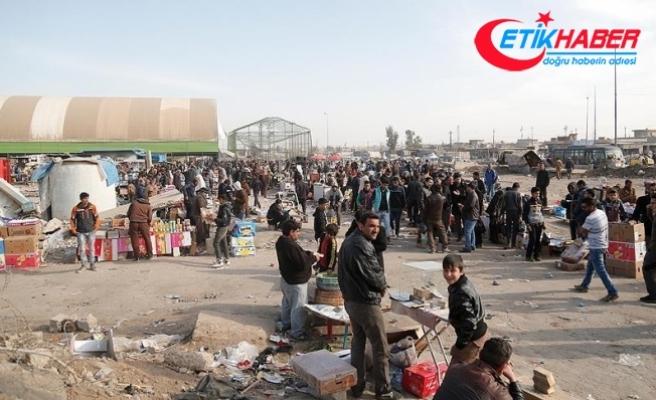 'Musul operasyonunun faturasını siviller ödüyor'