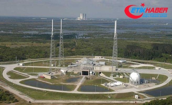 NASA'nın uzaya göndereceği yeni haberleşme uydusu arızalandı