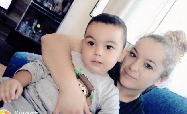 Oğlunu öldüren kadın ruh ve sinir hastalıkları hastanesine sevk edildi