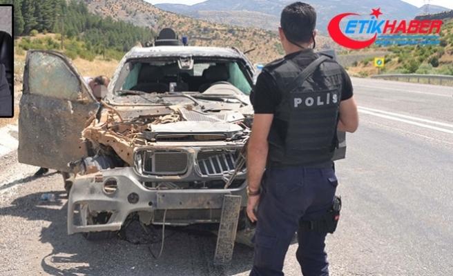 PKK'dan Kaymakam'a suikast girişimi