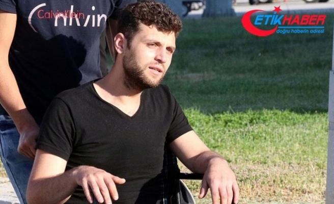 Sakarya'da öldürülen Suriyeli kadının eşinden açıklama