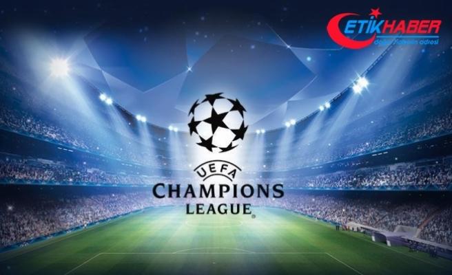 UEFA Şampiyonlar Ligi'nde 3. ön eleme turunda eşleşmeler belli oldu