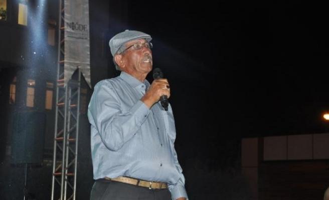 Şehit Ömer Halisdemir'in babası: Tüm Türkiye'ye teşekkür ediyorum