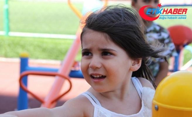 SMA hastası minik Elif zamanla yarışıyor